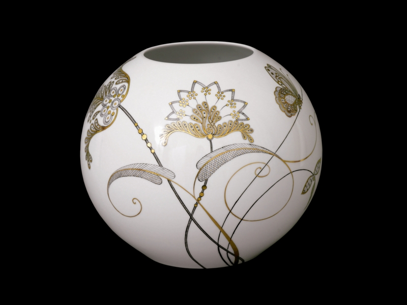 Herend Decorative Objects